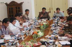 Jokowi: Upaya Mencapai Kemakmuran Tak Boleh Bedakan SARA