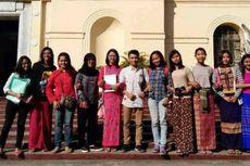 134 Mahasiswa Raih Beasiswa Kuliah di Negara ASEAN