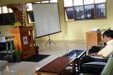 Kemakmuran Jawa Barat Ada di Gunung, Harus Dijaga