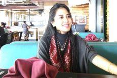 Miss Indonesia Kampanyekan Stop Menikah Usia Dini di NTT