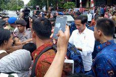 Jokowi: KIP untuk Sekolah, Jangan Sampai untuk Beli Pulsa