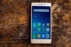 Kesan Pertama Menjajal Xiaomi Redmi 3S