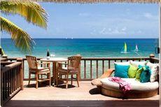 Pulau Necker, Destinasi Liburan Barack dan Michelle Obama Usai Pensiun