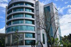 Unas dan Hankuk University Sepakat Bekerja Sama