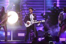 Bruno Mars Ingin Jadi Penampil yang Lebih Baik Lagi
