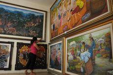 Dari Baleendah hingga Ubud, Kisah Warga Desa yang