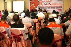 Hasil Rekapitulasi Suara di Aceh Barat, Calon Petahana Kalah