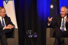 Dibela Australia di PBB, PM Israel Ucapkan Terima Kasih