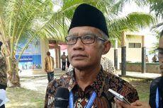 Soal Freeport, PP Muhammadiyah Dukung Jokowi