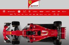 Ferrari Luncurkan Mobil untuk Formula 1 2017