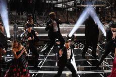 Justin Timberlake Merasa Menang