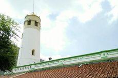 Masjid An Nawier, Simbol Peradaban Arab di Kampung Pekojan