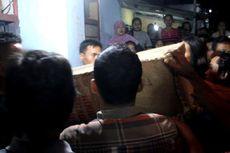Isak Tangis Sambut Jenazah Jubaedah, TKI yang Meninggal karena Disiksa Majikan di Penang
