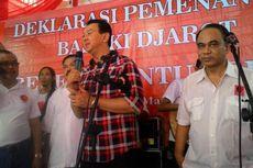 Didukung Projo, Ahok Sebut Enak Zaman Jokowi