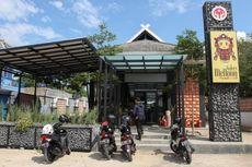 Galeri Menong,