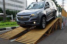 "Mengenal Lebih Dekat SUV dan ""City Car"" Terbaru Chevrolet"
