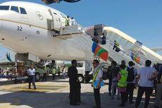 Persiapan di Bandara Ngurah Rai Jelang Kepulangan Raja Salman