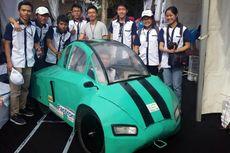 Mahasiswa Oprek Mesin Honda Supra Bisa Teguk Etanol