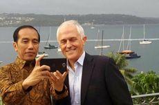 Dari Presiden Jokowi hingga PM Turnbull, Pemimpin Dunia di Era
