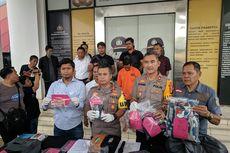 Wanita yang Tewas Tanpa Busana di Tangerang Dibunuh Teman Kencan