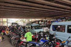 Trotoar untuk Pejalan Kaki di Tanah Abang Kini Jadi Lahan Parkir, Tarifnya Rp 10.000
