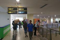 Tiket Pesawat Mahal, PO Bus di Terminal Pulogebang Dibanjiri Pemudik ke Sumatera