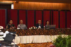 Hingga Kuartal III-2019, 89 Proyek Strategis Nasional Ditargetkan Selesai