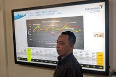 Pemudik di Bandara Soekarno-Hatta Diprediksi Naik 4 Persen