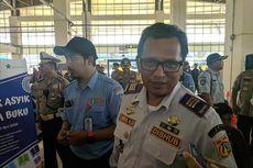 H-7 Lebaran, 6.893 Pemudik Berangkat dari Terminal Pulogebang