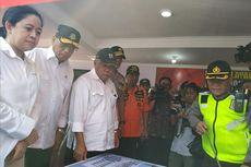 Menteri Basuki: H-7, Infrastruktur Sudah Siap Semua