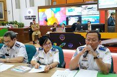 H-1 Lebaran, 23.000 Kendaraan Belum Menyeberang ke Sumatera