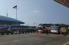 Ada Mudik Gratis, Jumlah Penumpang Arus Balik di Terminal Pulogebang Naik 2 Kali Lipat