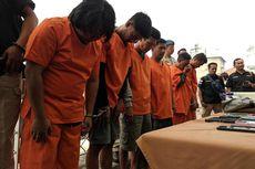 Polisi Tangkap WN Malaysia Penyelundup 37 Kg Sabu dengan Kapal Pesiar