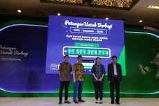 Sebulan, Donasi Digital di 3 Platform Ini Telah Capai Rp 11,5 Miliar