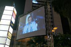 Pidato di Perayaan HUT DKI, Anies Sebut Setiap Kebijakannya Prioritaskan Keadilan
