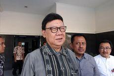 Menteri Tjahjo: Pasca-putusan MK, Kita Konsentrasi Satukan Perbedaan