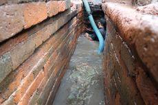 Bangunan Bata Kuno di Jombang Merupakan Saluran Air Peninggalan Majapahit