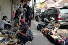 Pemkot Bogor Siapkan Rp 14 Miliar untuk Percantik Jalan Suryakencana