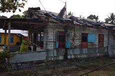 5 Rumah di Belitung Rusak Diterjang Puting Beliung, Sebagian Warga Mengungsi