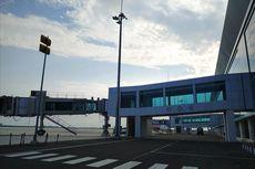 Menteri Perhubungan Tinjau Bandara Internasional Kertajati