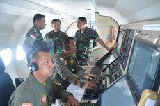 Pencarian Helikopter MI-17 Belum Membuahkan Hasil, Pangdam: Kita Tidak Boleh Menyerah