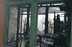 Cerita Warga Cipinang Saat Menyelamatkan Diri di Tengah Kebakaran