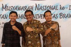 Djarot: Ketum PDI-P Tetap Megawati, Tinggal Mengukuhkan