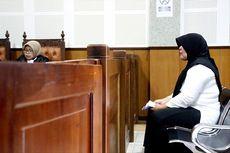 Jaksa Ungkap Jual Beli Fasilitas Sel Tahanan Polda NTB oleh Kompol Tuti