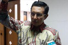 Fadel Muhammad: Airlangga Masih Kuat Sebagai Ketum Golkar karena Jokowi
