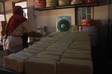 Inovasi Getuk Lindri Wahyudi, Habiskan 7 Kuintal Singkong hingga Jual 1.000 Kotak Per Hari