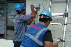 247 Rumah di Pulau Belitung Dipasangi Listrik Gratis
