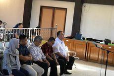 Hilangkan Hak Pilih, 5 Komisioner KPU Palembang Dituntut 6 Bulan Penjara