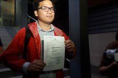 Ketua DPW PSI Laporkan Akun Facebook Pendukung BTP atas Dugaan Pencemaran Nama Baik