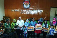 KPU Hanya Santuni 10 dari 14 Keluarga Petugas KPPS Bekasi yang Gugur, Ini Alasannya...